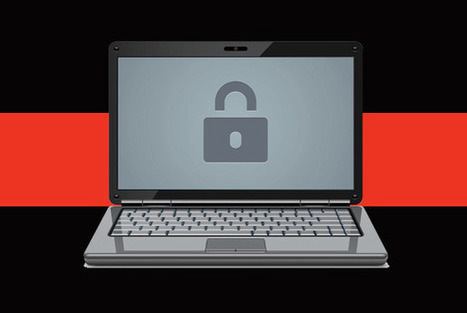 A road warrior's guide to locking down your laptop | Awareness | ICT | eSkills | Free Tutorials in EN, FR, DE | Scoop.it