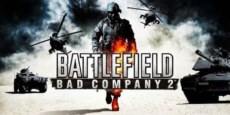Battlefield: Bad Company 2 MOD APK + SD DATA (Unlimited Money) for Android | Android Apps Free Download | Scoop.it