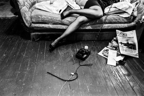 Réédition d'un best-seller : Invisible city, Ken Schles | Photography Now | Scoop.it