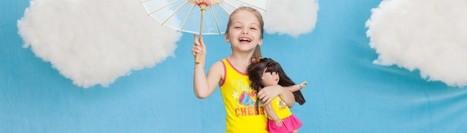 Definitive guide to buy kids sportswear online in USA | Dollie & Me | Scoop.it