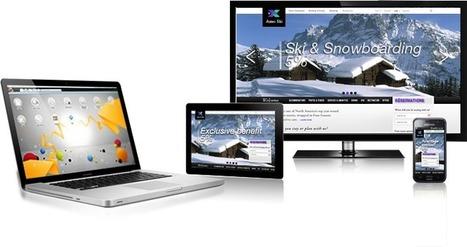 Novius OS - Cross-Channel Open Source CMS | Content Management | Scoop.it