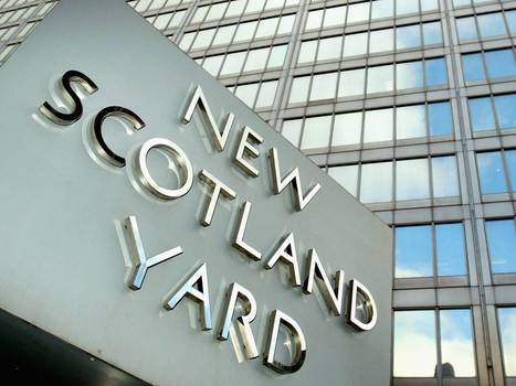 Stephen Lawrence murder investigation: Britain's most senior counter-terrorism officer removed from post following Met Police spying revelations | Policing Around the Globe | Scoop.it