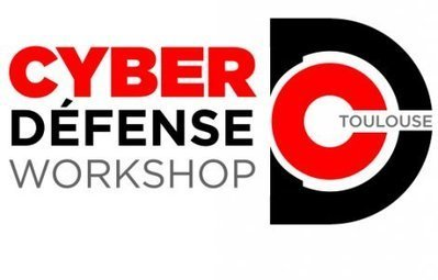 Toulouse Cyberdefense Workshop | La lettre de Toulouse | Scoop.it