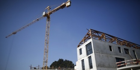 Immobilier : l'embellie se confirme pour la construction | L'immobilier et la Construction par Maison Blog | Scoop.it