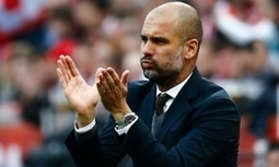 Bayern Munich's Pep Guardiola goes home to Barcelona a changed man - The Guardian | AC Affairs | Scoop.it