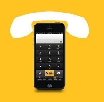 Telenet-app Triiing laat je bellen via internet | ZDNet.be | ACT 1 | Scoop.it