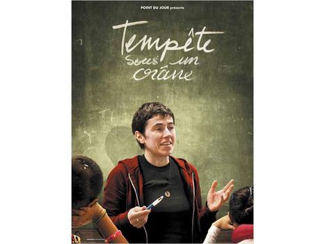 «Tempête sous un crâne», un documentaire sur l'enseignement au collège | L'enseignement dans tous ses états. | Scoop.it