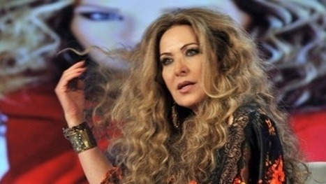 Pro-Assad Syrian star Raghda attacked in Egypt after 'racist' poetry recital | Égypt-actus | Scoop.it