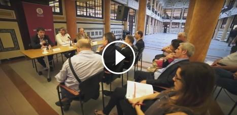 BCN Smart Rural, un projecte de la Diputació de Barcelona per reactivar l'economia agrària | #territori | Scoop.it