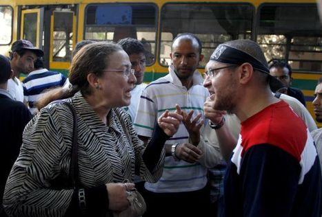 La mujer tunecina consigue que la Constitución declare su igualdad | Comunicando en igualdad | Scoop.it