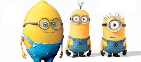 banannonce de Moi, moche et citron   OasisOSF   Scoop.it