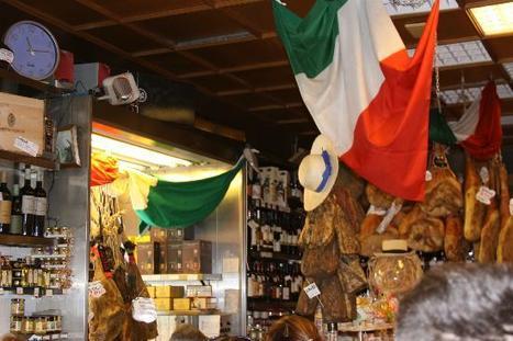 Echt Italiaans scoort in supermarkt | La Gazzetta Di Lella - News From Italy - Italiaans Nieuws | Scoop.it