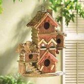 Bird houses,bird houses | buy best products online usa | Scoop.it