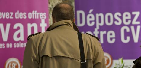 Emploi des seniors : les bonnes et les mauvaise... | état des lieux | Scoop.it