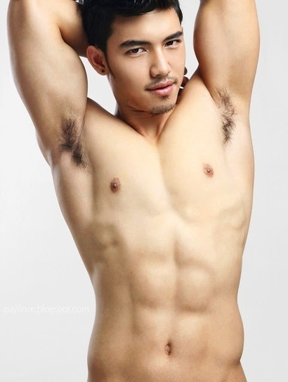 Hot men of Thailand | Gay Entertainment | Scoo...