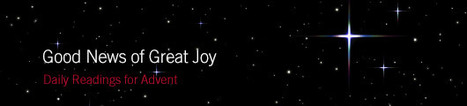 Good News of Great Joy (Free Advent eBook)   HCS Learning Commons Newsletter   Scoop.it