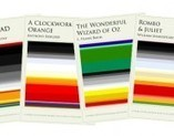 Classic Novels As Colours | English | Scoop.it
