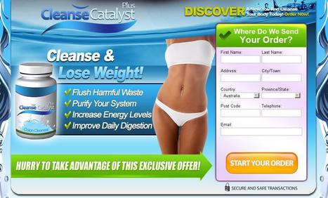 Cleanse Catalyst Plus Vitamin Supplement for Cleanse | cleanse catalyst plus | Scoop.it