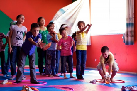 The Importance of Fitness in Early Childhood Education ... | early childhood education | Scoop.it