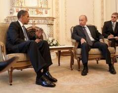Obama's Syria Policy: Ask Putin by Lee Smith | Martin Kramer on the Middle East | Scoop.it