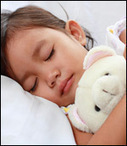 Set Bed Time Could Help Cognitive Development For Kids - RTT News | Pediatric Topics | Scoop.it