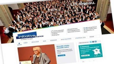 Le parrainage, un gage de succès pour les petits entrepreneurs qui se lancent | Centre des Jeunes Dirigeants Belgique | Scoop.it