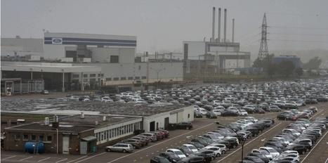Ford et Opel ferment encore des usines en Europe - Challenges.fr | Actu de l'industrie | Scoop.it