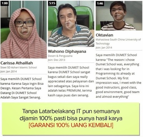 Kursus SEO dan Internet Marketing Terbaik di Jakarta | Backlogs | Scoop.it