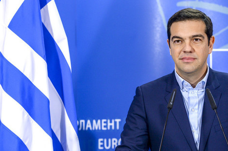 Tsipras blames creditors for stalled talks | European Affairs | Scoop.it