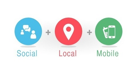 SoLoMo: le mobile, une véritable opportunité pour les PME | Android for Business | Scoop.it