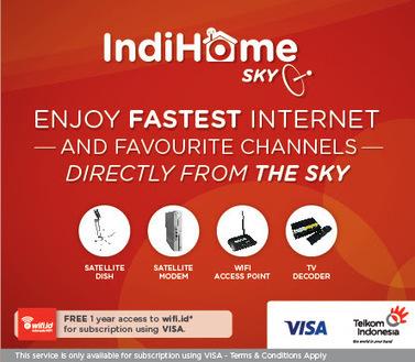 Daftar Tarif Harga Paket Internet IndiHome SKY Terbaru 2016   Muhammad Avanda Alvin   Scoop.it