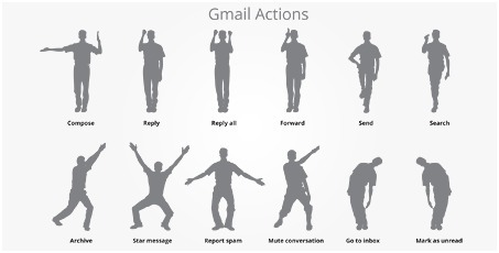 Gmail Motion BETA | Toulouse networks | Scoop.it