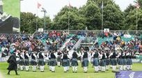 Pipe band success at championship | Business Update | Scoop.it