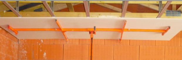 Des solutions différentes pour rénover les plafonds | La Revue de Technitoit | Scoop.it