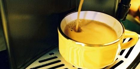 Quel est le vrai rôle de la pause café en entreprise ? | Travailler en français : actualité, ressources | Scoop.it