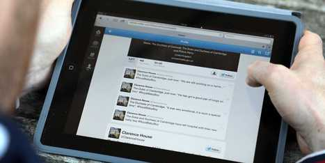 ASSAULT: Researchers Use Twitter To Predict Crime | > Violence | Scoop.it