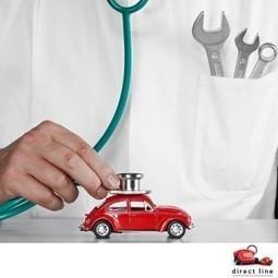 Infortuni, malattie e decesso: una precauzione non guasta - Direct Line Blog | Assicurazioni online | Scoop.it