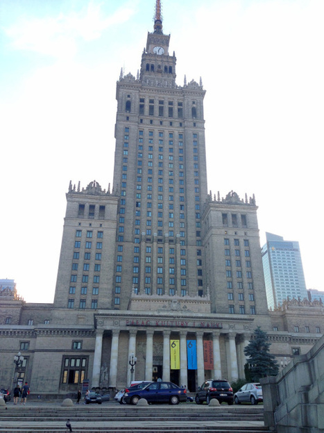 Warsaw | Travel | Scoop.it
