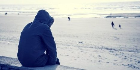 Tackling Misconceptions About Self-Harm And The Journey To Recovery | Woodbury Reports Review of News and Opinion Relating To Struggling Teens | Scoop.it