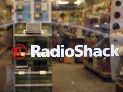 REPORT: RadioShack Is Closing 500 Stores | Retail, eCommerce, Direct Selling | Scoop.it