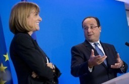 Innovation 2030: 7 high ambitions for an innovative France | R&D and innovation in France | Scoop.it