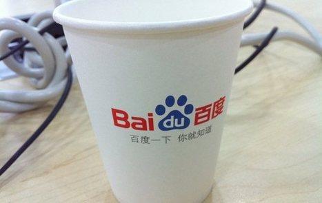 Baidu Takes on Google Search in Brazil   Digital Constructionism   Scoop.it
