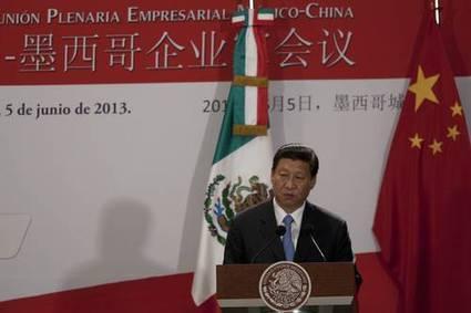 La Jornada: Advierte presidente de Canacintra contra prácticas desleales de comercio de China | comercio internacional | Scoop.it