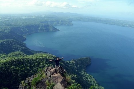 MT. MACULOT CLIMB GUIDE - DAY HIKE TRAVERSE | Philippine Travel | Scoop.it
