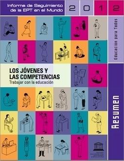 La gamificación se abre paso en la educación como forma de combatir el fracaso escolar - Periodistas en Español | Modelos de Evaluación (Formativa, Sumativa y Diagnóstica) | Scoop.it