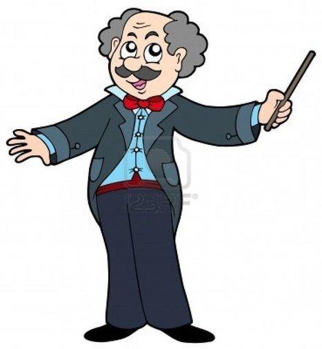 Soy Docente, maestro y profesor ¿en serio? | Para Docentes en el cambio :D | Scoop.it