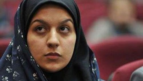 #ALERT #APPEAL Iran postpones execution of 'woman accused of killing attempted rapist'