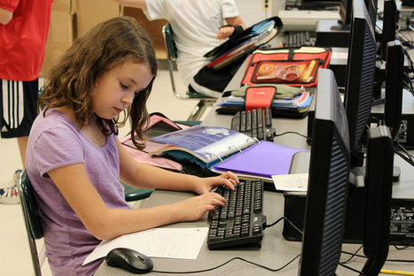 How Educational Technologies Improve Learning | Educational Leadership and Technology | Scoop.it