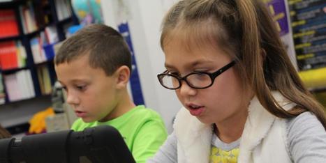 Uso de tecnología en la educación es clave para fomentar el aprendizaje social | TECNOLOGÍA Y EDUCACIÓN | Scoop.it