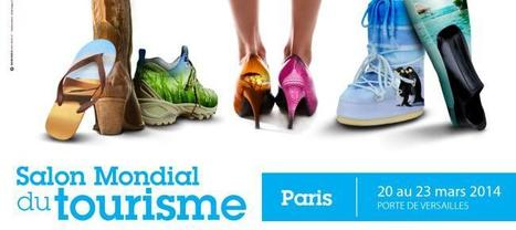 Salon Mondial Tourisme Paris 2014, Espace Insolites | Weekend-Glamping | Weekend-Glamping.com | Scoop.it